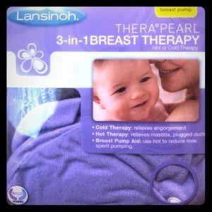 Breastfeeding therapy